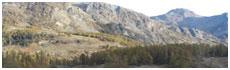 Valle di Champorcher(Ao)
