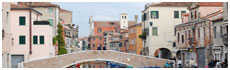Chioggia and Sottomarina(Ve)