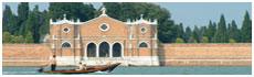 Île de San Michele(Ve)