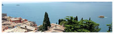 Lago de Garda(Bl)