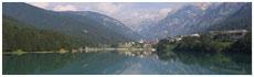 Lac de St. Caterina(Bl)
