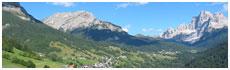 Parc des Dolomites(Bl)