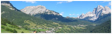 Dolomites Park(Bl)