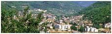 Chiampo Valley(Vi)