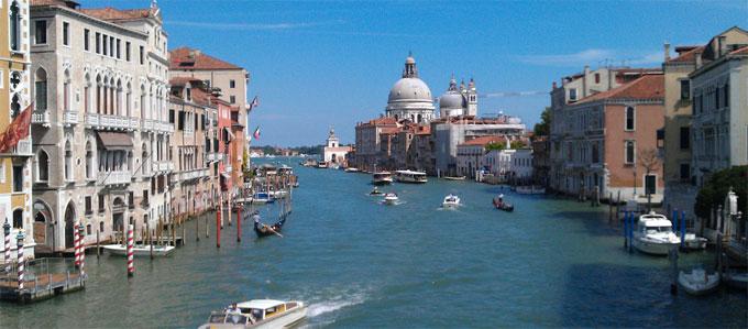 venedig canal grande venetien italien urlaubsorte venedig tourismus bereich venedig. Black Bedroom Furniture Sets. Home Design Ideas