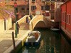 Venice(Ve) - The Historical Centre