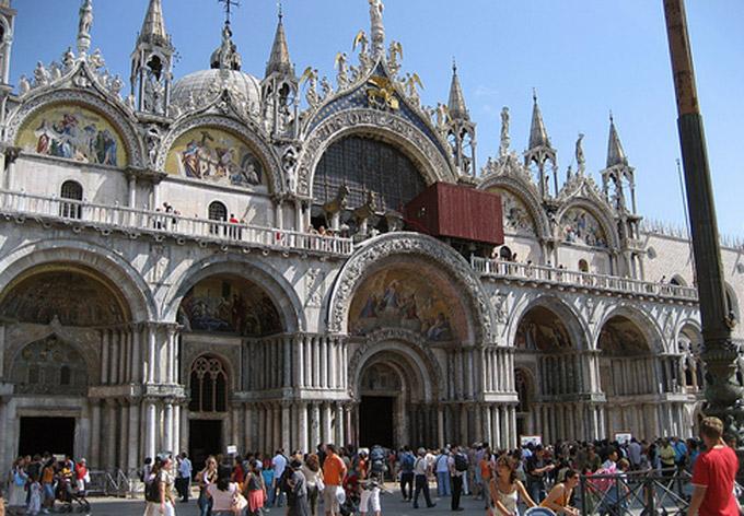 Hotel Venise Centre Historique