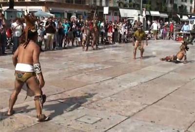 Tocatì - Festival International des Jeux de la rue