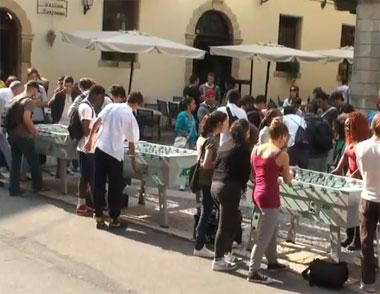 Tocatì - International Festival of Street Games