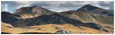Montanhas Šar