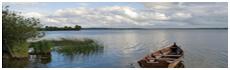 Lake Vištytis