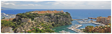 Monaco-Town