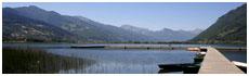 Lac de Plav