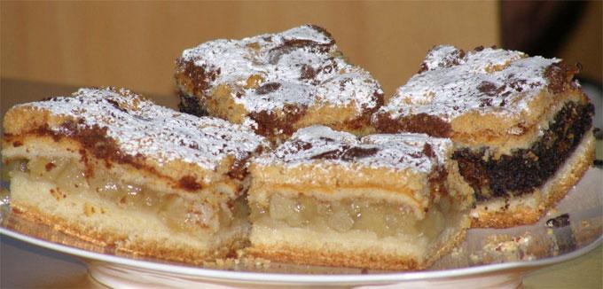 Streuselkuchen (Kolocz Slaski)