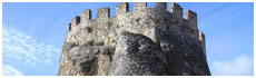 Penela Castle