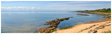 Crail Roome Bay