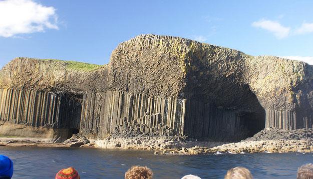Grotte de Fingal