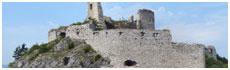 Castillo de Cachtice