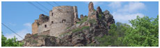 Castillo de Filakovo