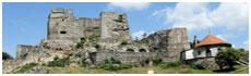 Castillo de Levice