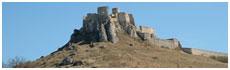 Castillo de Spiš