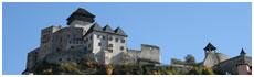 Schloss Trencín