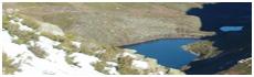 La Baña Lake