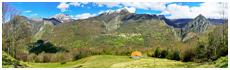 Vallée de Sajambre