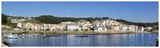 Corme Porto