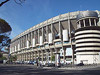 Madrid - Bernabeu Stadium