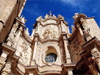 Valencia - Catedral de Santa María de Valencia