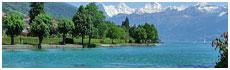 La Vue des Alpes