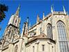 Berne - Collégiale Saint-Vincent de Berne