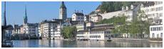 Lago de Zúrich