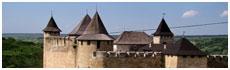 Fortezza di Khotyn