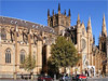 Sydney - St Mary's Cathedral, Sydney