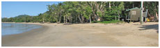 Kewara Beach