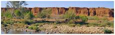 S. Flinders Ranges