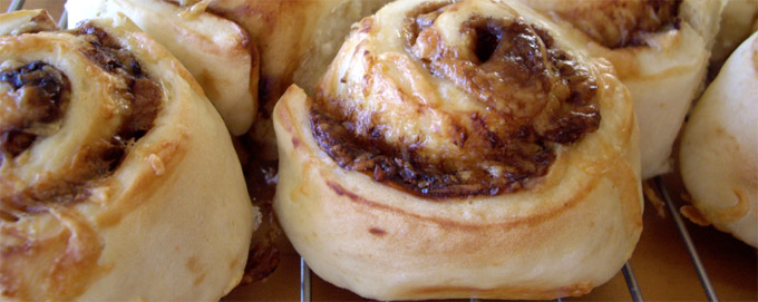 Hobart cheesymite scroll tasmanie australie plat for Australian traditional cuisine