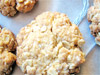 Melbourne - Anzac Biscuits