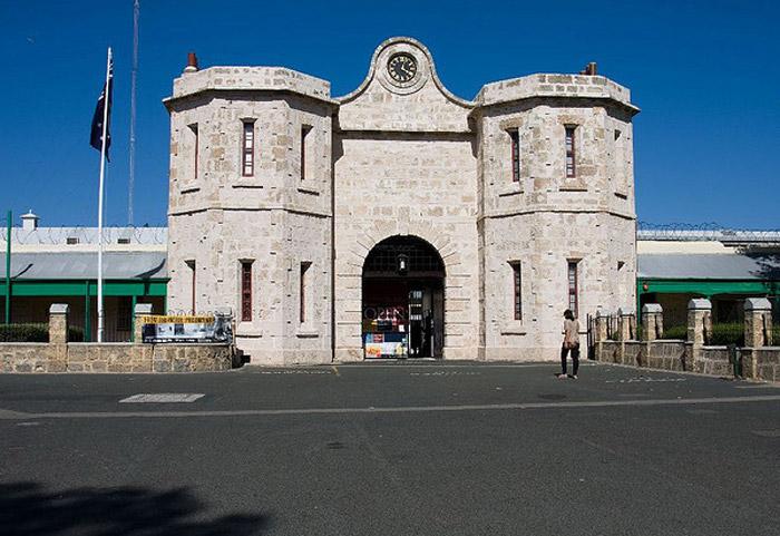 Prigione di Fremantle