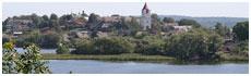 Parc de Sebezh