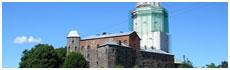Castelo de Vyborg