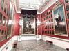São Petersburgo - Hermitage Museum