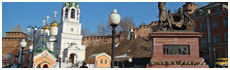 Nižnij Novgorod