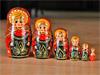 Ni�nij Novgorod - Matrioshka (Boneca Russa)