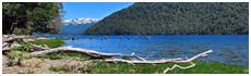 Hermoso Lake