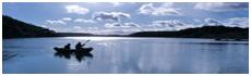 Yehuin Lake