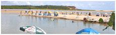 Barra de Gramame