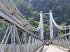 São Vicente - Ponte Pênsil
